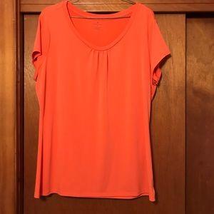 Orange Short sleeve